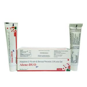 Alen-DUO Cream