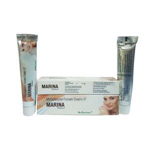 Marina Cream