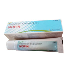 Mopin Ointment