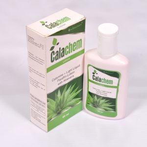 Calachem lotion