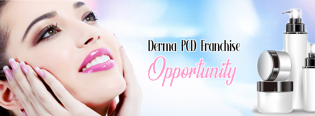 Derma PCD Franchise Opportunity