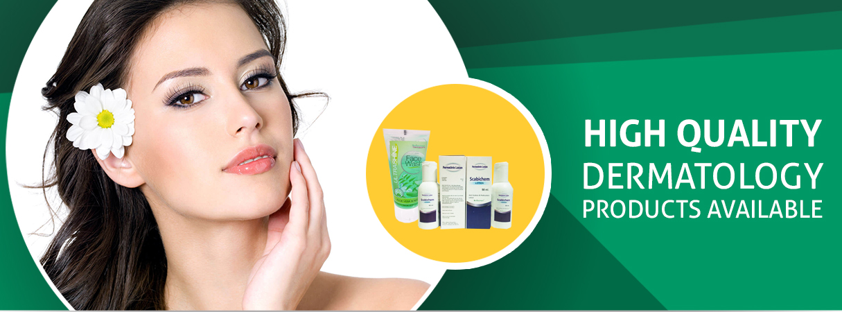 High Quality Dermatology products
