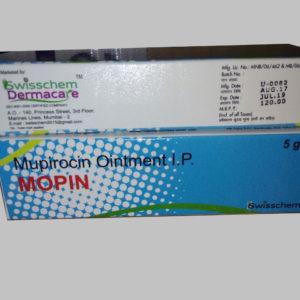 Mupirocin Ointment