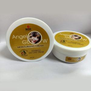 angleglow moisturising cream