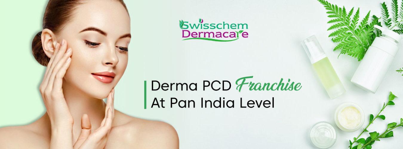 Derma PCD Company in Assam