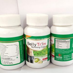 Belly Trsm cap