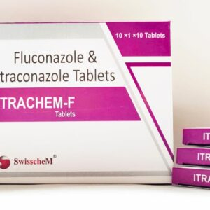 Itrachem-F Tablets